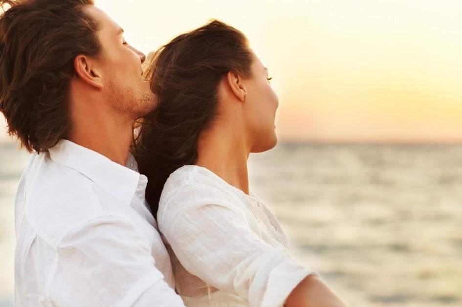 Основное правило счастливых отношений.