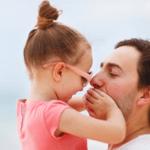 Отец и дочь: тонкая грань отношений.
